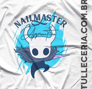 Hollow Knight Nailmaster